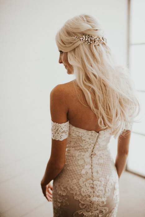 wedding hair services austin